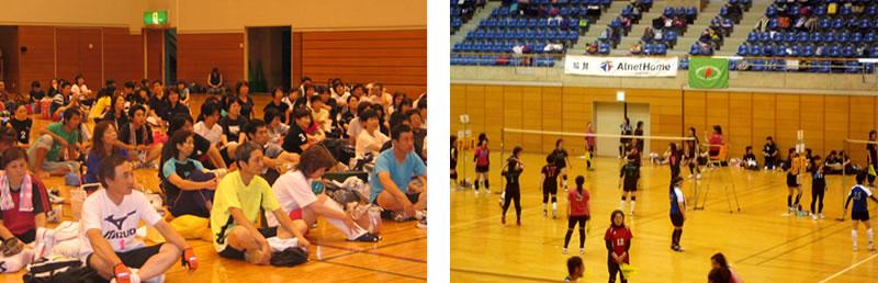 スポーツを通じた社会貢献2