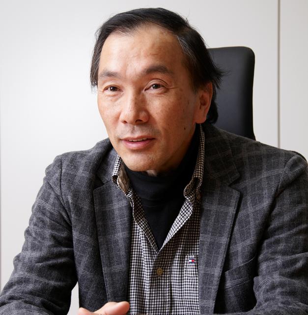 「戸建分譲研究所株式会社」 松沢博