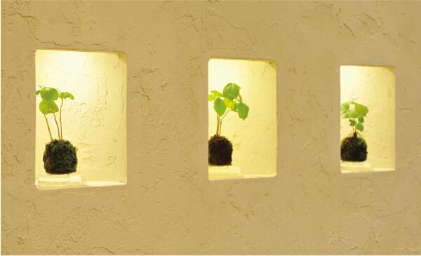 内装塗り壁
