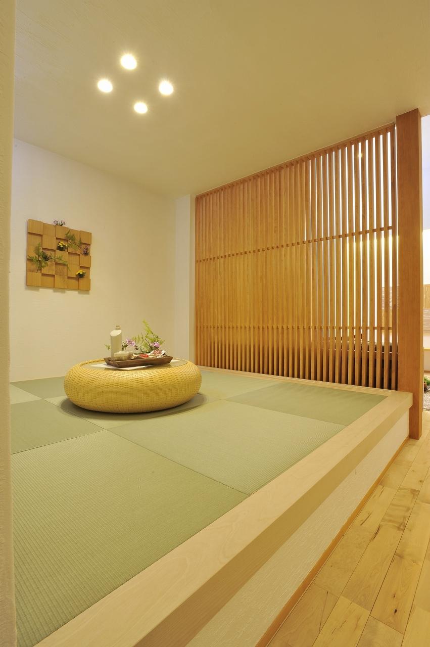 熊谷住宅展示場_タタミパーク