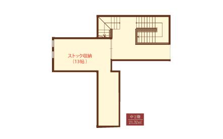 熊谷展示場中2階