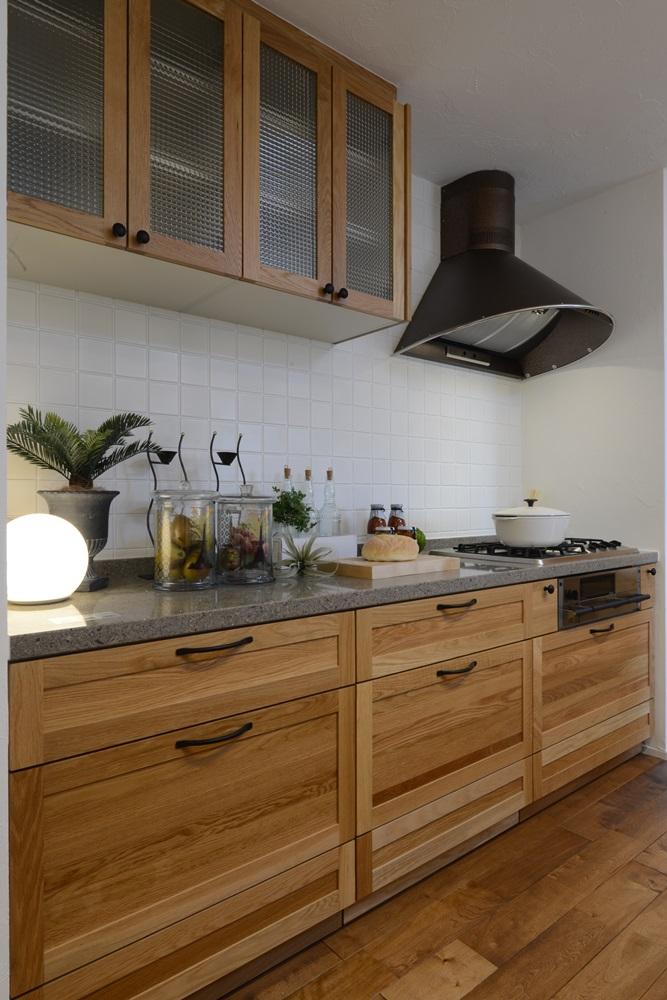 キッチン風景2