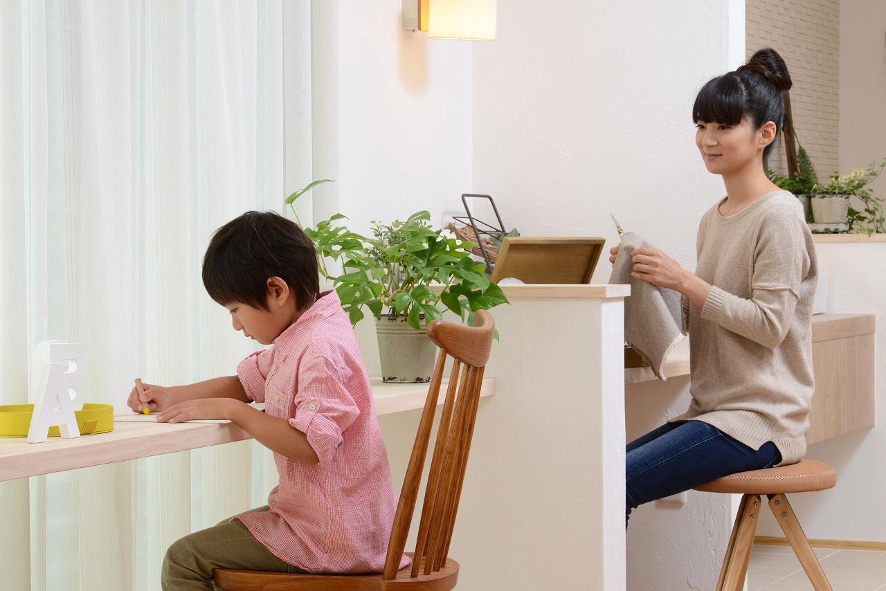 【ママピット+フリースペース】