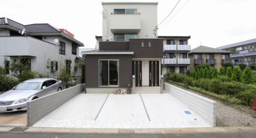 08埼玉N邸